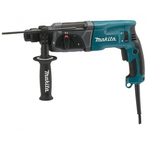 Makita HR2470 kombi kladivo SDS+